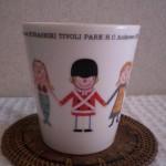 チボリ公園のマグカップ